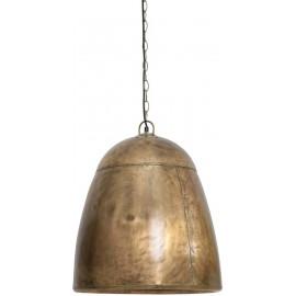 hanging metal