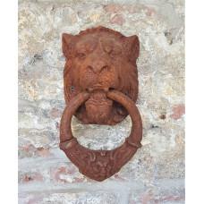 deurklopper leeuw