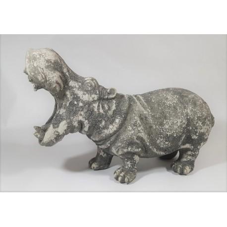 deco figuur nijlpaard b