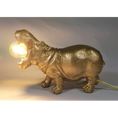table lamp hippo 1