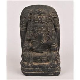 Ganesha steen 18cm