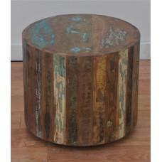 bijzettafel hout