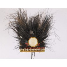 Deco headdress