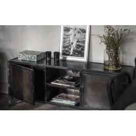 dressoir black