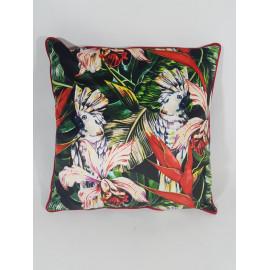 pillow jungle