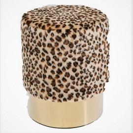 poef leopard